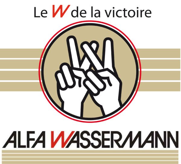 Alfa Wassermann – Le W de la victoire
