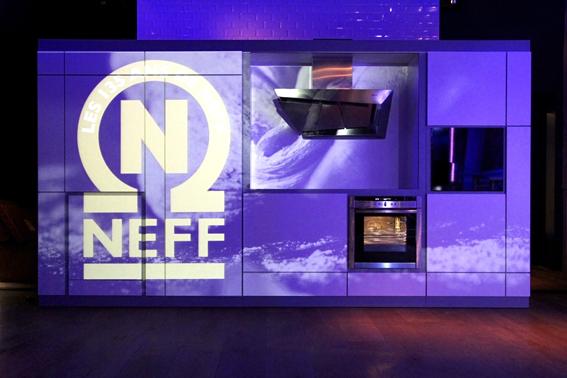 Neff – Salon