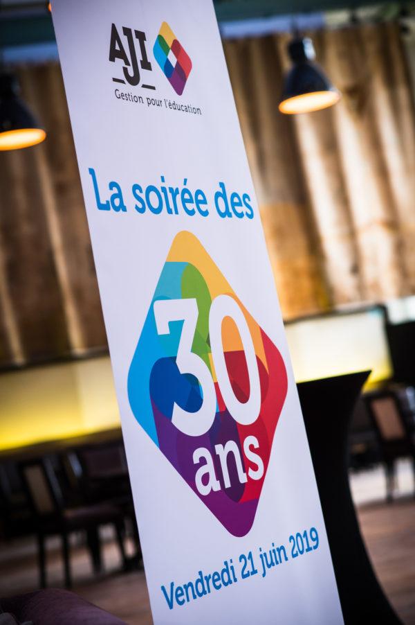 AJI – Soirée Petit Palais – Les rencontres de l'Intendance 2019