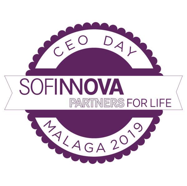 SOFINNOVA – CEO Days – Création de logo