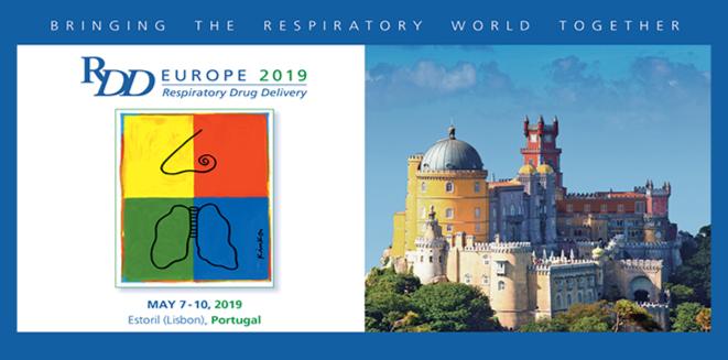 Conférence RDD Europe 2019 – Lisbonne